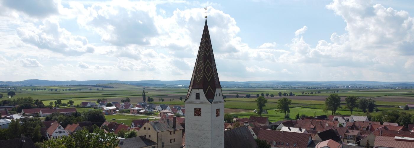 Stephanuskirche Alerheim