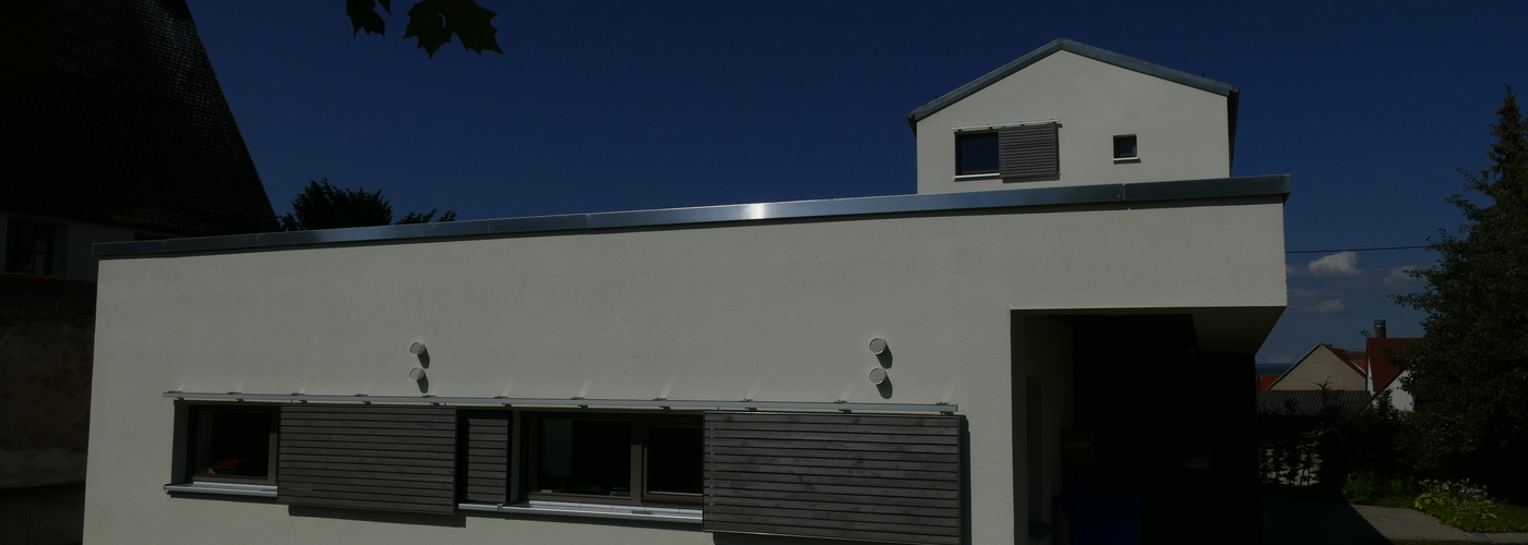 Pfarramt Alerheim-Bühl